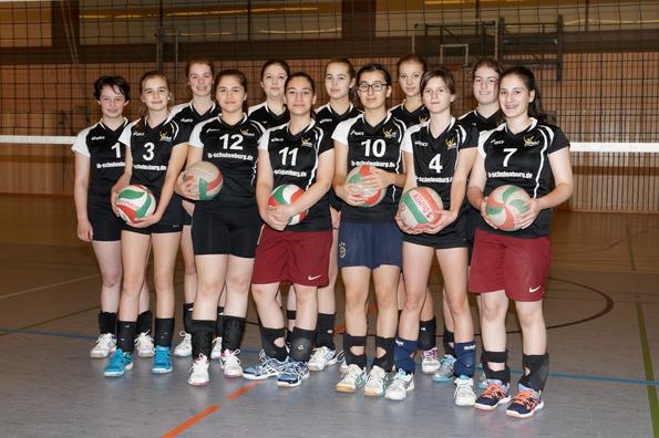 Foto Saison 2015/16