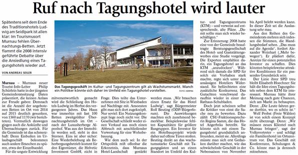 Aktuelles | Presse - Murnau-MEHR BEWEGEN