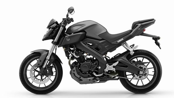 Yamaha MT 125 - ABS - 11 KW