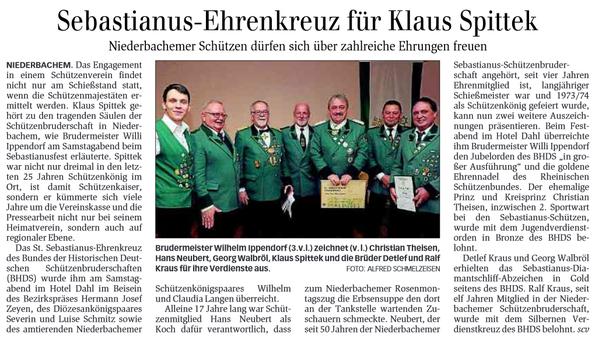 Quelle: General-Anzeiger Bonn (27.01.2015)