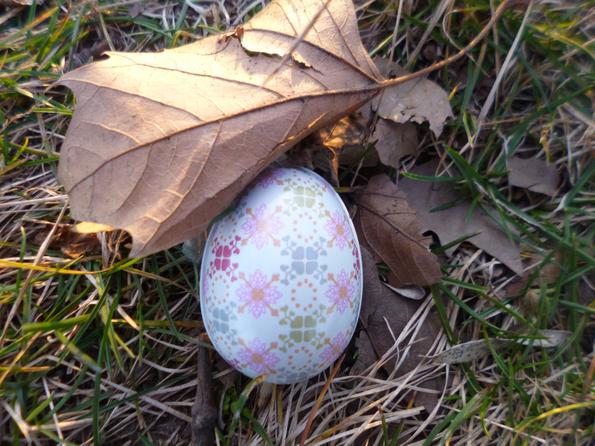 Ostern in Portugal