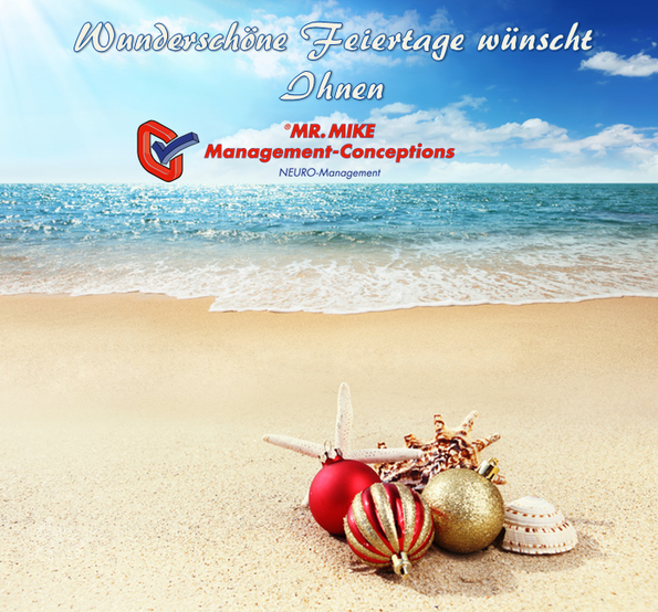 Neuromanagement,Ferien,Neurowissenschaft,