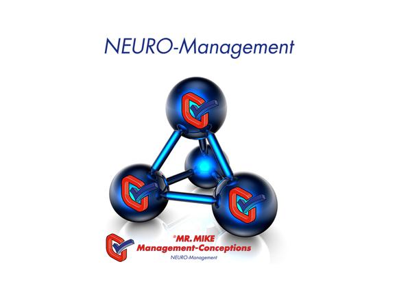 Neuromanagement,Tetraeder,Prinzip,Neurowissenschaft,Neuro,Management,Wissenschaft,