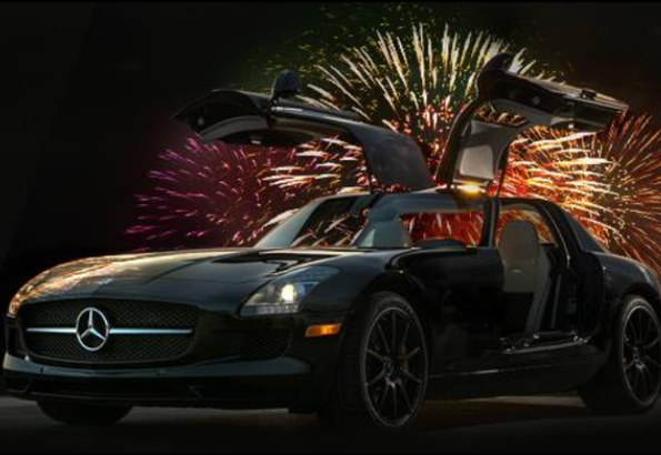 Alle AMG Mercedes Modelle auch als Jahreswagen