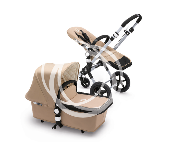 der neue bugaboo cameleon3 classis collection sand kind. Black Bedroom Furniture Sets. Home Design Ideas