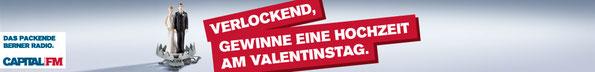 Radio CapitalFM Bern