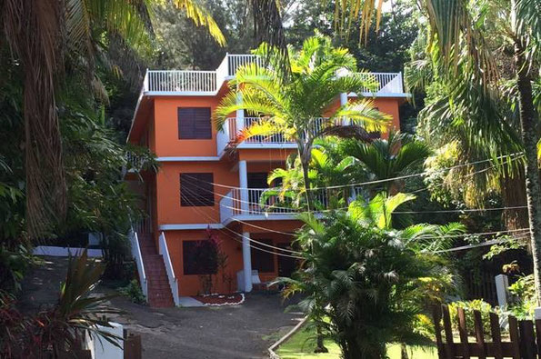 rincon vacation rental casa blanca