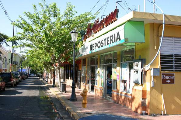 rincon puerto rico plaza
