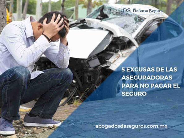 abogados de seguros - cobro de seguros - abogados en seguros - despacho de abogados
