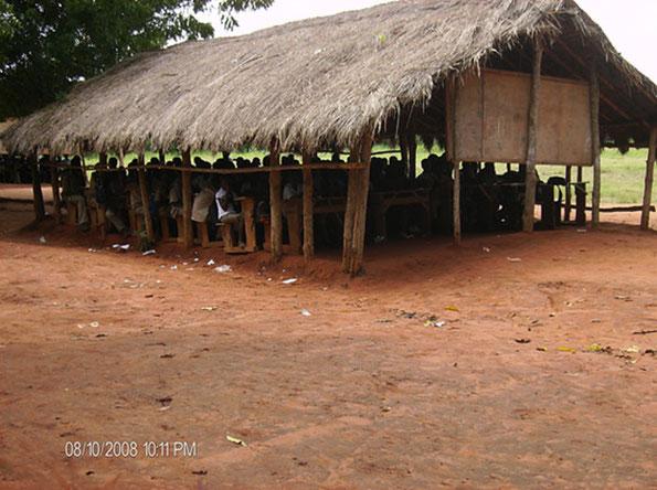 Togo - Scuola Tabligo