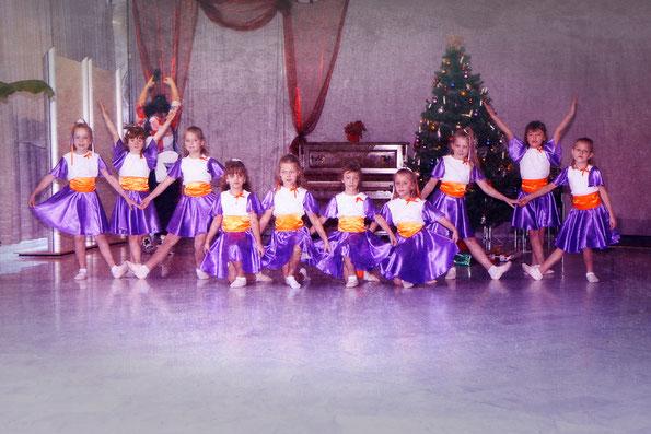 Kinderfest Dez. 2011