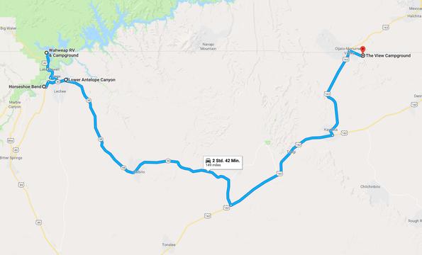 lower,antelope,canyon,jucy,campervan,tipps,arizona,südwesten,selbstgeplant,selbstfahrer
