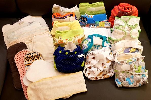 Kleines Newbornpluspaket