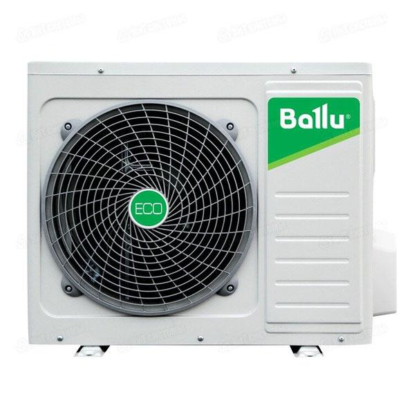 Ballu Air conditioner Service Manual