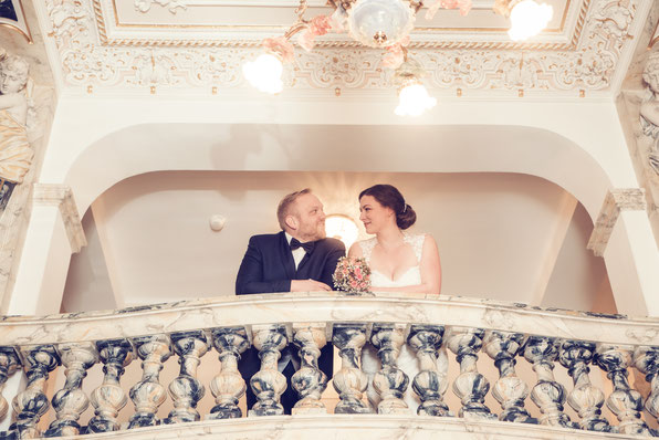 Hochzeitsfotografie Oldenburg