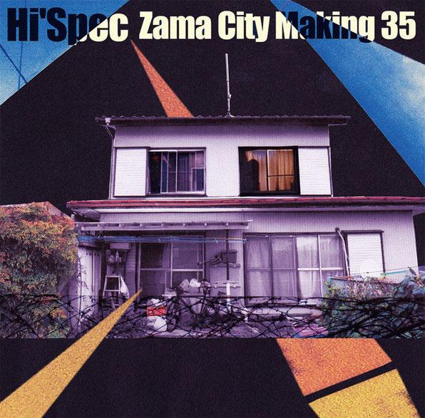 Hi'Spec Zama City Making 35
