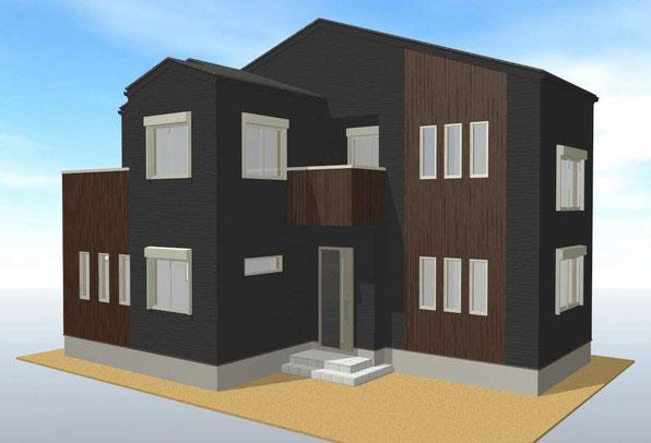 東大阪 新築 中古 マンション 戸建て 自由設計 間取り 土地 池島町