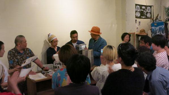 家でたのしむ手焙煎コーヒーの基本 中川ワニ カフェユニゾン CAFE UNIZON