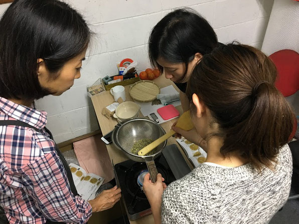 カフェユニゾン 中川ワニ 家でたのしむ手焙煎(ハンド・ロースト)コーヒーの基本