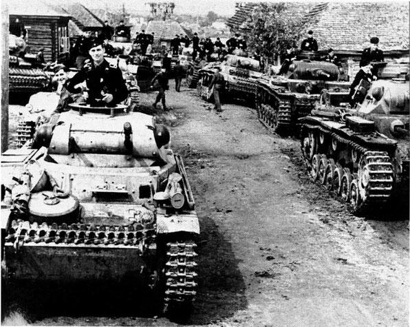 Malgré un parc blindé bien fourni, peu de plate-formes peuvent supporter la greffe du Pak 43