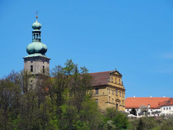 Wallfahrtskirche Mariahilf, Amberg