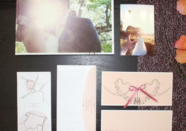Hochzeitsplanung und Gestaltung Efi