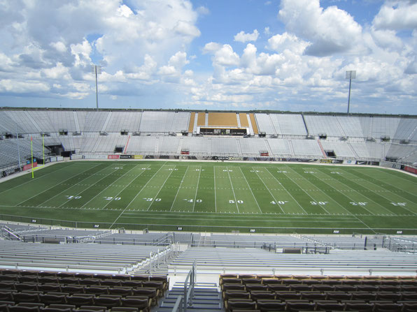 セントラルフロリダ大学 スポーツ留学 アメリカ SDSA アメリカサッカーニュース
