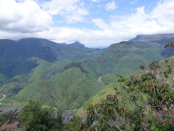 Panorama Route - Lowveld