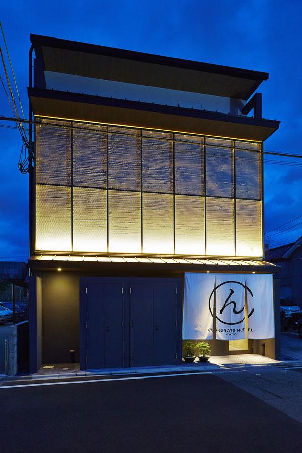 ホテル , 小規模ホテル , 建築設計 , 建築デザイン , インテリアデザイン , 内装デザイン , 店舗デザイン