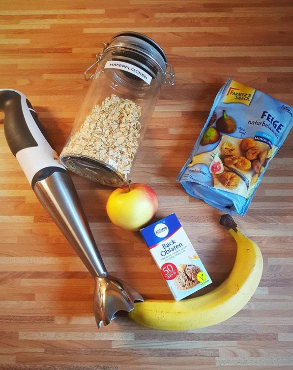 Leckeres, einfaches & schnelles Baby-led Weaning Rezept auf Mama-Blog Patschehand.de