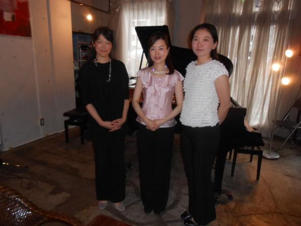 3月25日(土)26日(日)〜五感で楽しむピアノアンサンブル コンサート〜写真提供:石井芳昭