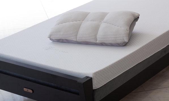 オーダーメイド枕とマットレス