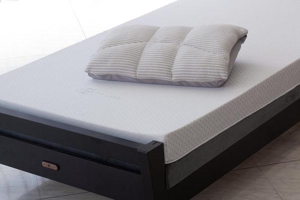 こだわりのオーダーメイド枕
