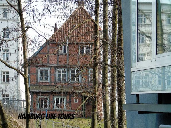 Schloßstraße Harburg