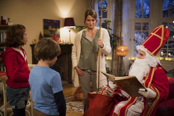 "Szenenbild aus ""Hexe Lilli rettet Weihnachten"""