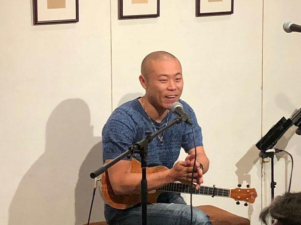 今年の9月に行った北海道網走でのコンサートの事をたくさん話しました♪