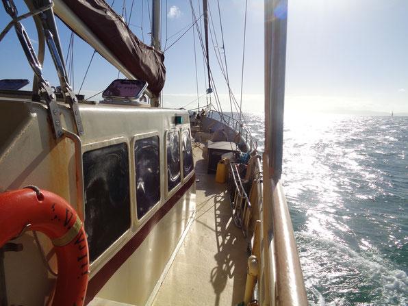 Whitsunday Islands Sailing Queensland Australia
