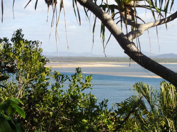 Town of 1770 Queensland Australia