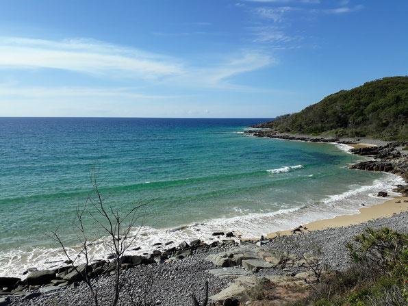 Coastal Walk Noosa Queensland Australia