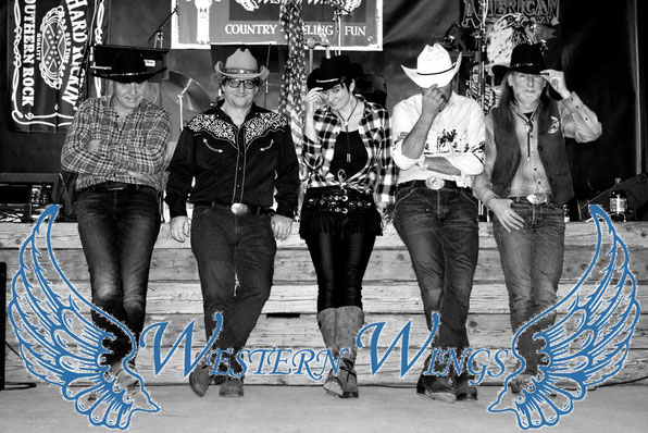 Western Wings Countryband