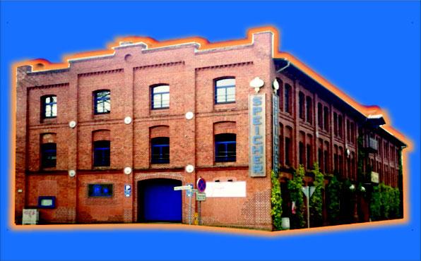 Firmengebäude Ackerstr. 13  29410 Salzwedel