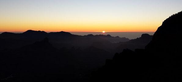Agracanto - Gran Canaria. Febrero 2014.
