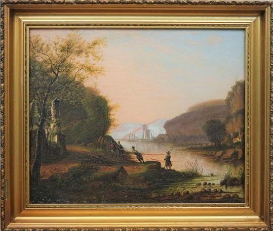te_koop_aangeboden_bij_kunsthandel_martins_anno_2018_een_schilderij_van_willem_pluijm_1808-1847_hollandse_romantiek