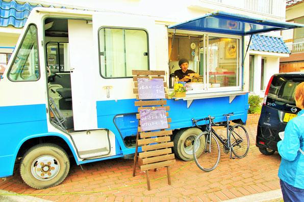隠岐の島 京見屋分店 ブログ キッチンサカ~タのモーニング