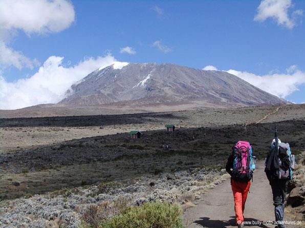 Tansania - Kilimanjaro