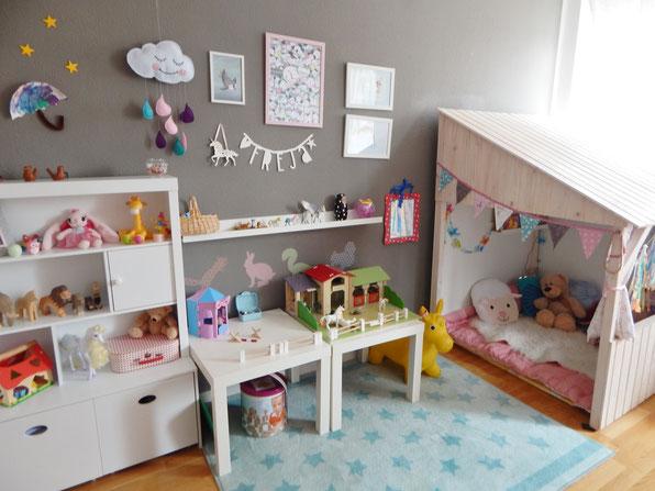 Kinderzimmerideen Unser Familienblog