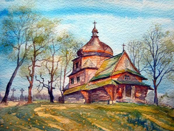 Czerteż-cerkiew