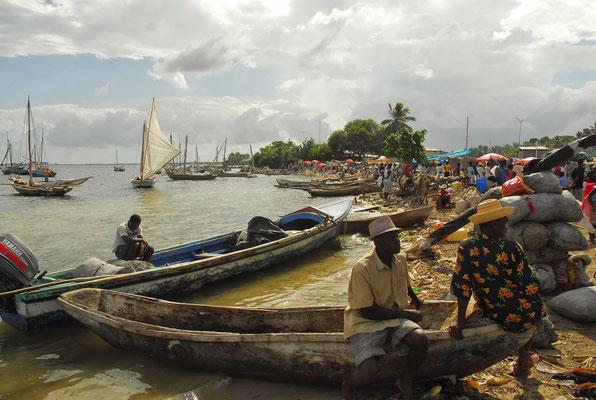 Eine Reise in eine andere Welt:   Eine ganz, ganz andere.... HAITI, Feb.2014