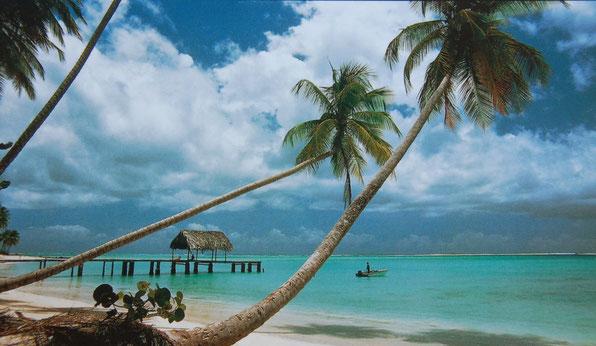 Guadeloupe 12/2013