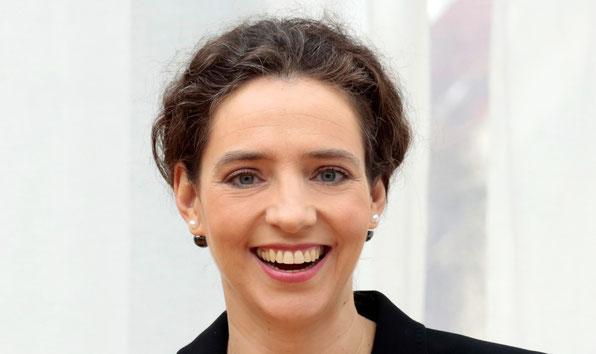 Charlotte Wilisch - Vorträge, Seminare, Beratung zum Nonverbalen Selbstmarketing